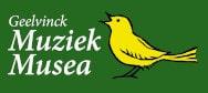Logo Geelvinck Muziek Musea
